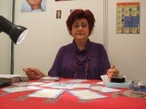 Consulta de Tarot de Maria Luisa Martin