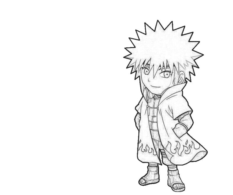 yondaime-cute-coloring-pages