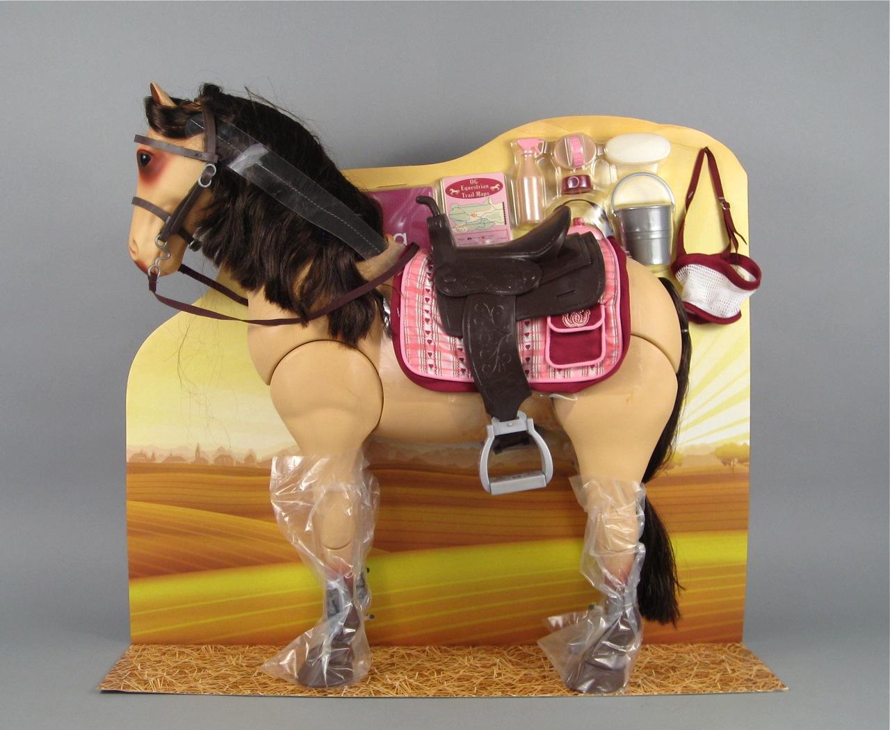 Similiar Generation Toy Horses Keywords