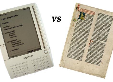 Paper vs digital reading is an exhausted debate