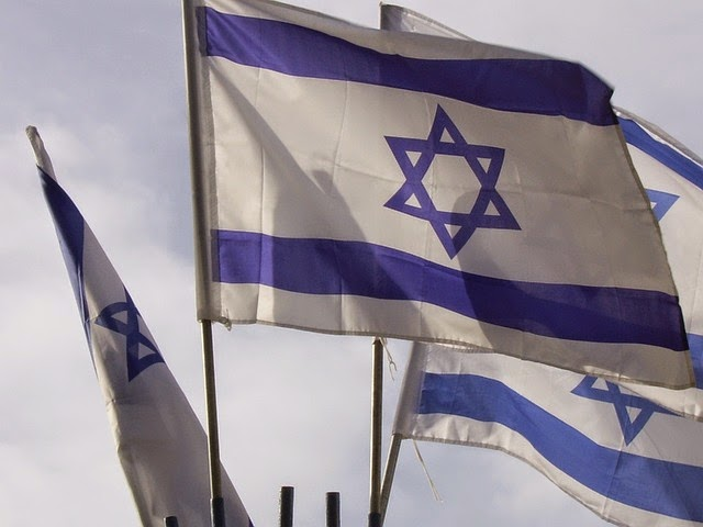 A Decisão de Israel