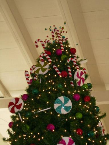 Dise O Y Decoraci N Navidad 13