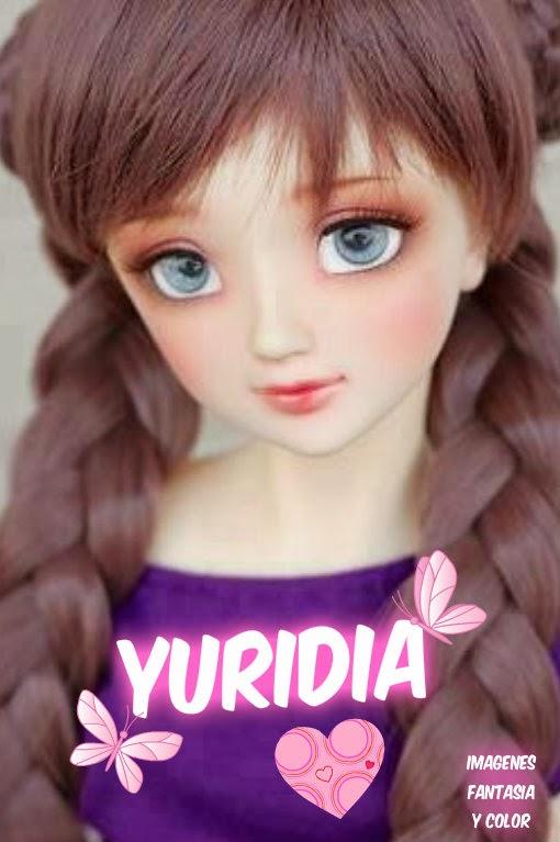 imagenes fantasia y color nombre yuridia On imagenes fantasia y color