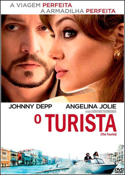 Download - O Turista DVDRip - AVI - Dublado