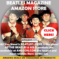 VISIT BEATLES MAGAZINE AMAZON STORE!