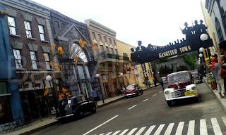 museum angkut gangstar town