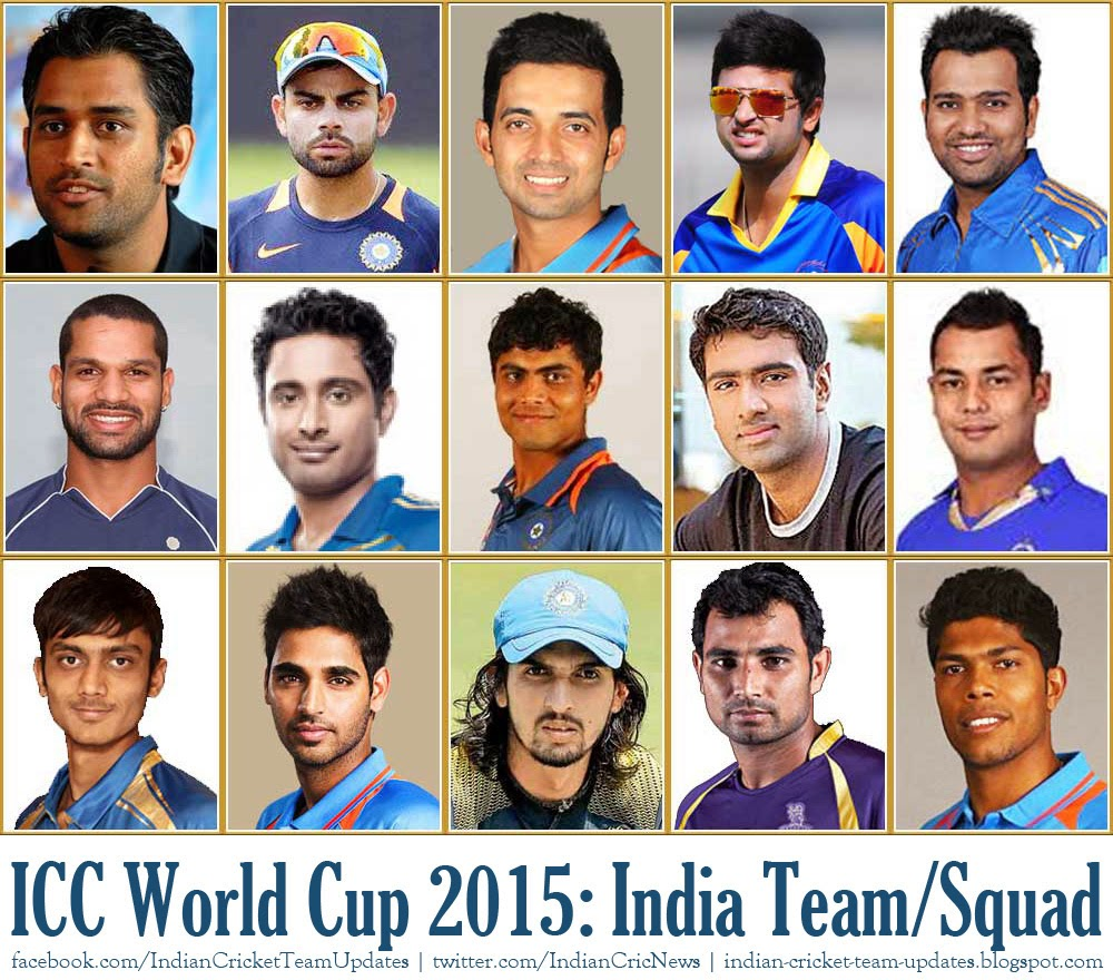 ICC-World-cup-India-Squad-2015