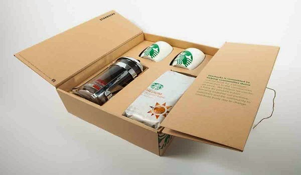 How Great Packaging and Powerful Branding Go Hand in Hand