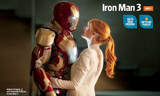 iron man 3 new image