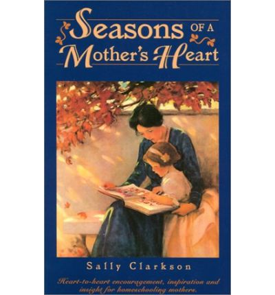 Mother's Book Study - Click for more info