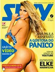 Download Revista Sexy Carol Muniz