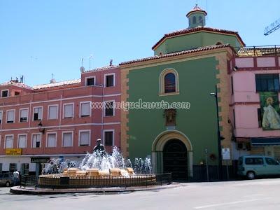 Plaza de Calasparra