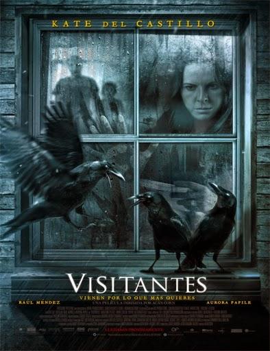 Visitantes [2014] [DvDRip] [Latino]