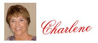 signature and photo Charlene Tess
