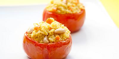 recetas de cocina tomates rellenos soja