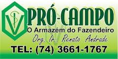 PRÓ-CAMPO
