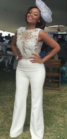 Soladunn S Blog Our Top All White Looks Of The Week