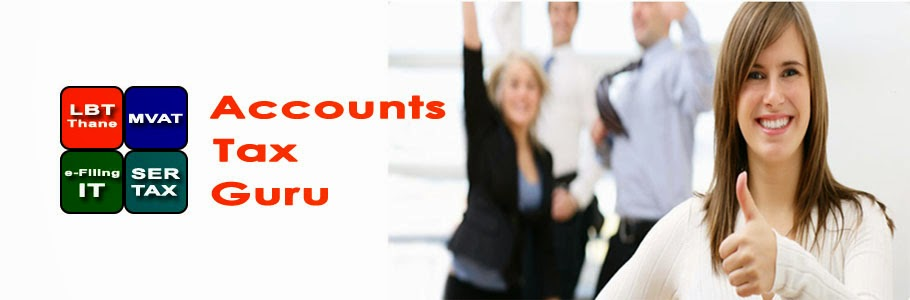 Accounts Tax Guru