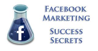 marketing với facebook