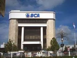 lowongan kerja BCA 2013