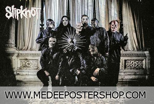 Slipknot Poster - 55000