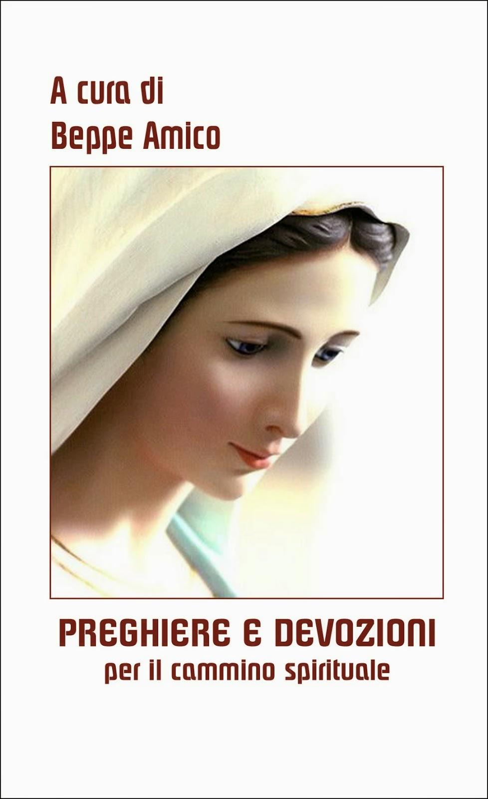 Ebook preghiere cattoliche