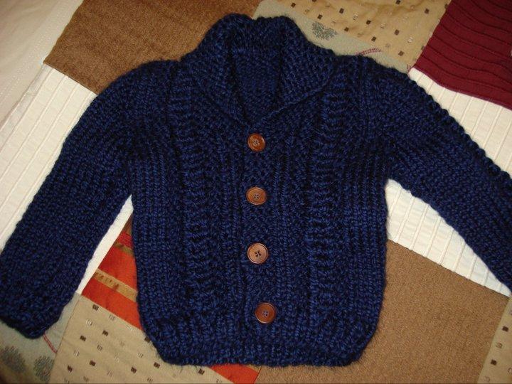 Sacos tejidos para niños - Imagui