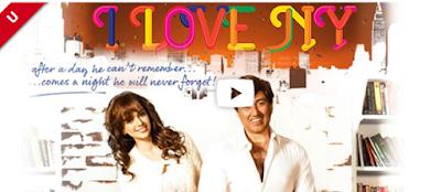 I Love Ny (2015) Hindi Full Movie Download free in mp4 3gp HD hq avi 720P