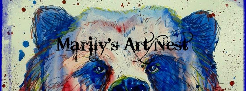 Marily's Art Nest