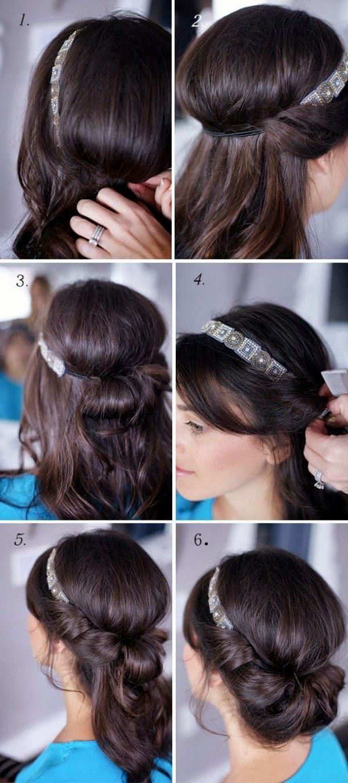 Modele De Coiffure Pour Petite Fille se rapportant à quelle coiffure  choisir pour un gala de