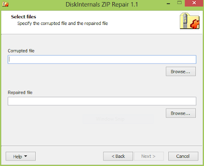 Easy Way To Fix Broken Zip Files Run- ITTWIST