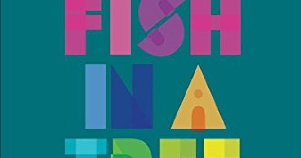 Librisnotes fish in a tree by lynda mullaly hunt for Fish in a tree by lynda mullaly hunt