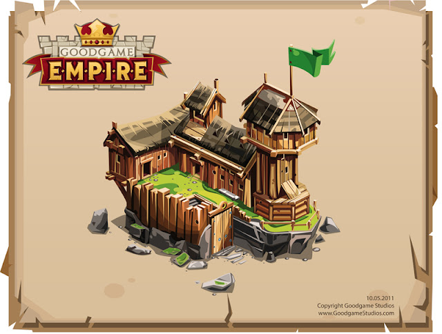 godgame empire de
