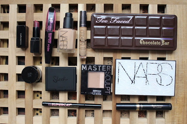 Get ready with me - interview make up