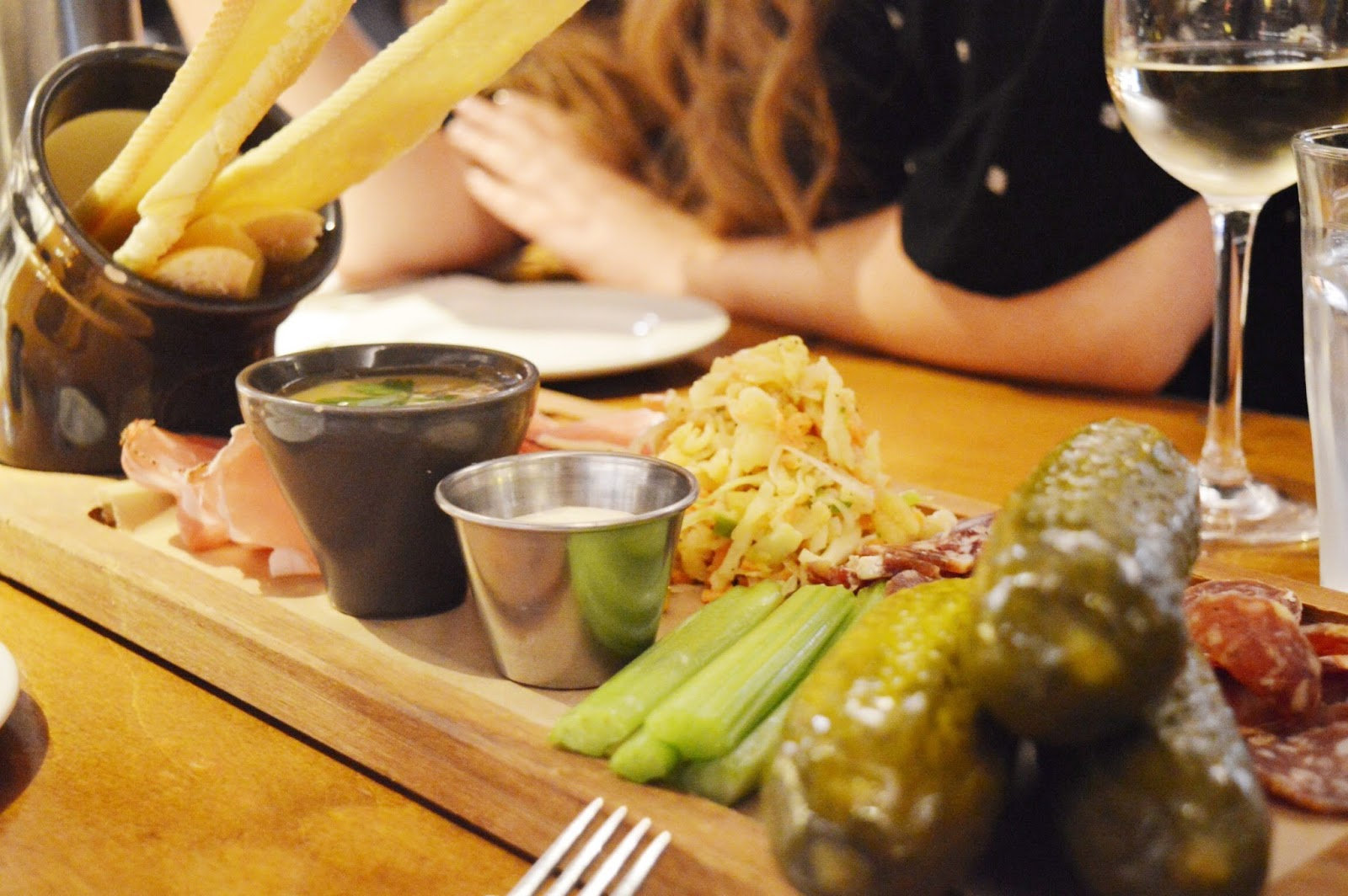 Belgo Soho review, food bloggers, FashionFake, lifestyle bloggers, London bloggers