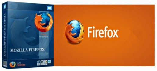 Mozilla Firefox Full Version Latest Version