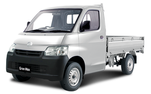 daihatsu gran max pick up mobil daihatsu. Black Bedroom Furniture Sets. Home Design Ideas