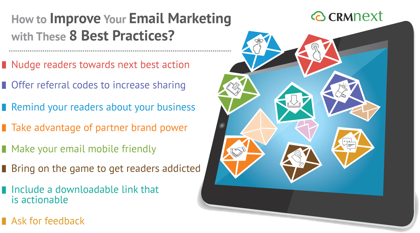 How to Improve Your Email Marketing