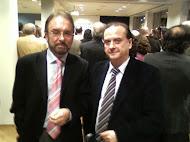 Con José Antonio Gonzalez
