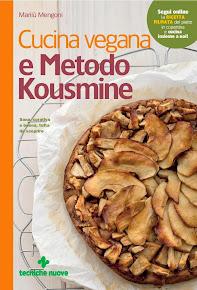 Cucina vegana e Metodo Kousmine - Libro