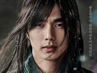 Joseon Magician, Proyek Comeback Yoo Seung-ho Rilis Poster