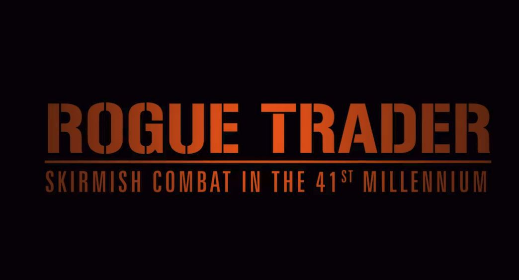 Rogue Trader: Skirmish Combat in the 41st Millennium