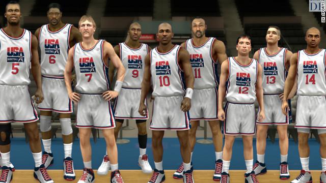 Teams - NBA 2K13 Wiki Guide - IGN