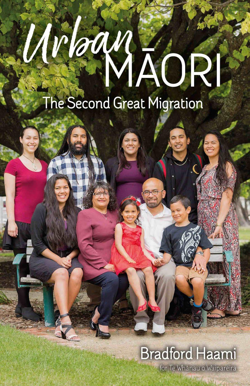 Urban Māori