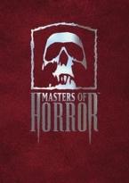 Maestros del Horror Temporada 1 audio español