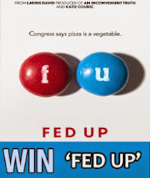 Fed Up Blu-Ray Giveaway via The Movie Network!