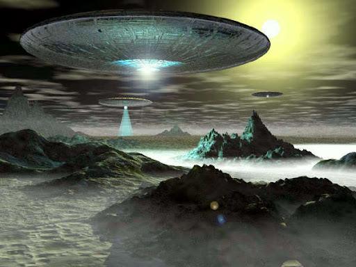 UFO Kazaları