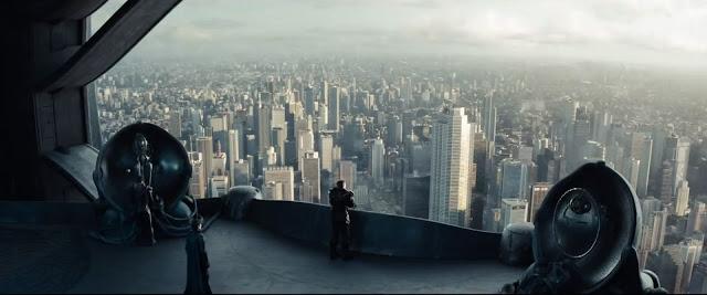 L'uomo d'acciaio - Metropolis
