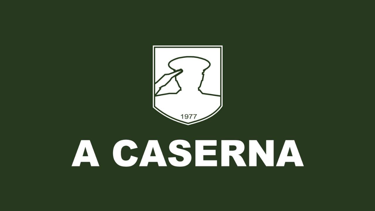 PUBLICIDADE: A CASERNA EM NATAL-RN