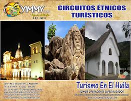 CIRCUITOS ÉTNICOS TURISTICOS